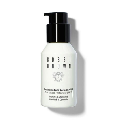 Bobbi Brown Protective Face Lotion Spf 15 50ml