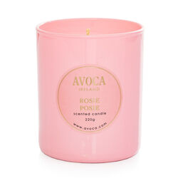 Avoca Scented Candle