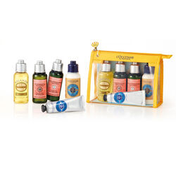 L'Occitane Kit Best Of Provence