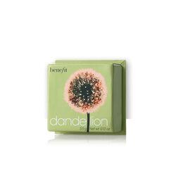 Benefit Dandelion  Mini Brightening Finishing Powder