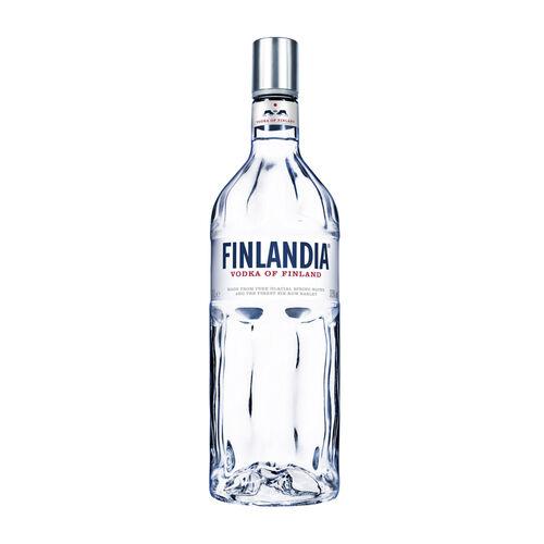 Finlandia Classic  Vodka 1L