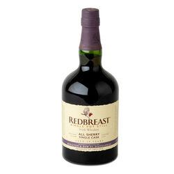 Redbreast 19YO Single Cask Irish Whiskey 70cl