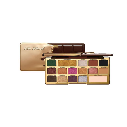 Too Faced Chocolate Gold Eyeshadow Palette11.2G