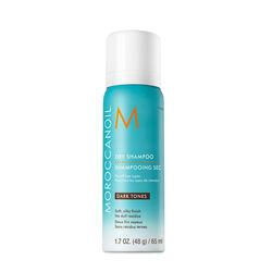 Moroccan Oil Dry Shampoo Dark 65ml