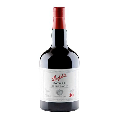 Penfolds Father 10 Year Old  Tawny Gift Box 75cl