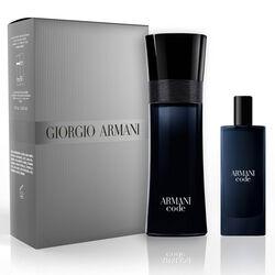Armani Armani Code Value Set Eau de Toilette & Travel Spray 90ml