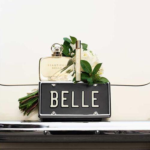 Estee Lauder Beautiful Belle  Traveler Gift Set