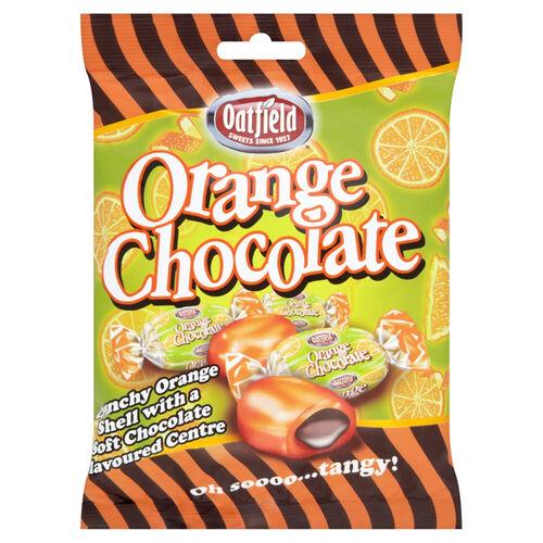 Oatfield Orange Chocolate 170g