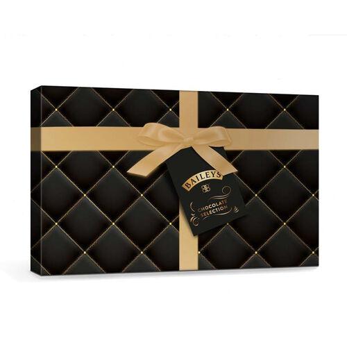 Baileys Gift Wrapped Chocolates  Original Irish Cream 260g