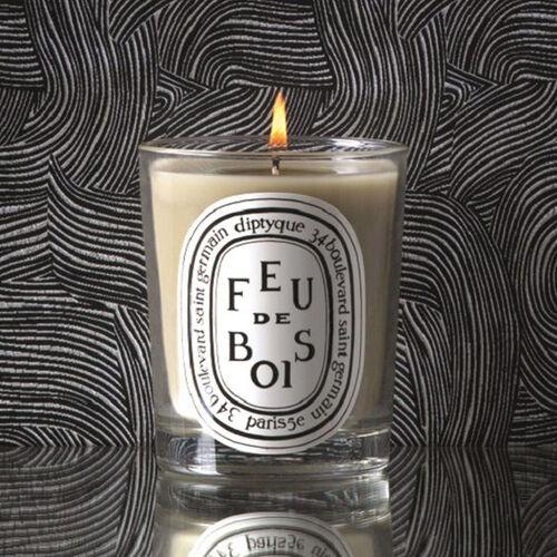 Diptyque Feu de Bois Candle 190g