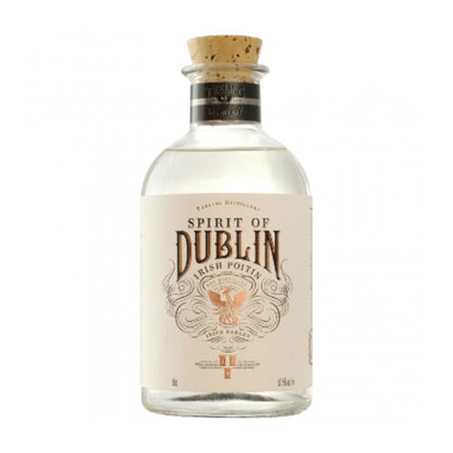 Teeling Whiskey Company Spirit of Dublin Poitin  50cl