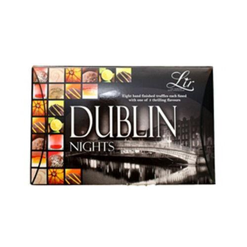 Lir Dublin Nights Irish Chocolates 115g