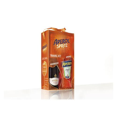 Aperol Aperol  & Cinzano Prosecco 7