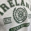 Irish Memories Irish Memories Grey Sweatshirt   L