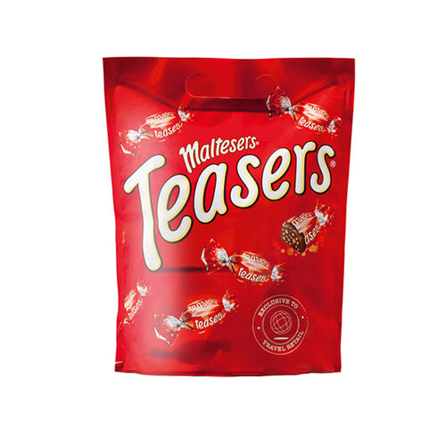 Maltesers Teasers Pouch  450g