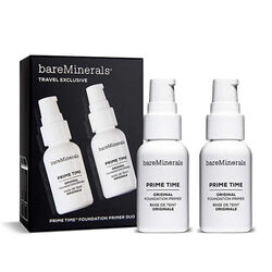 Bare Minerals Prime Time Primer Duo Travel Exclusive
