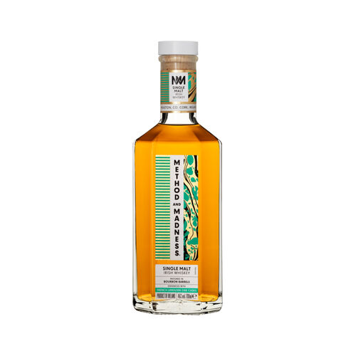 Midleton Method & Madness  Irish Whiskey Single Malt 70cl