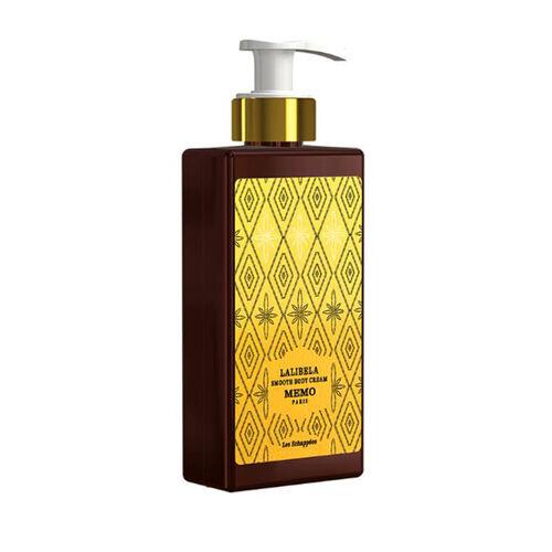 Memo Lalibela Smooth Body Cream 250ml