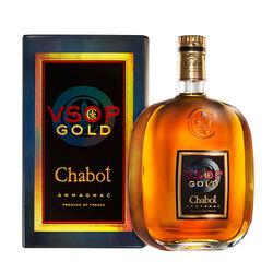 Chabot Chabot Gold VSOP Armagnac  1L