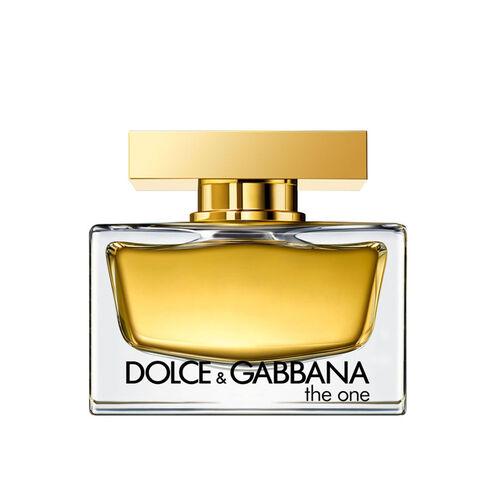 D&G The One  Eau de Parfum 50 ml