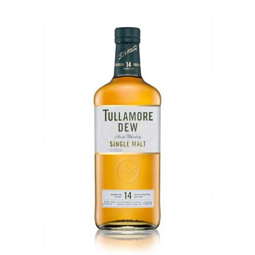 Tullamore D.E.W. 14 year old 70cl