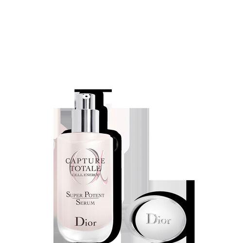 Dior Capture Totale Super Potent Serum - Intense Total Age-Defying Serum 30ml