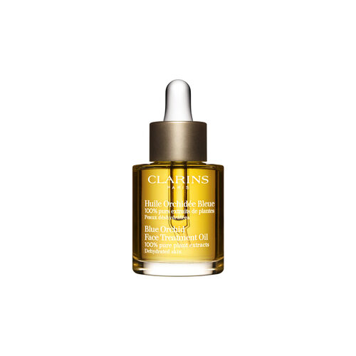 Clarins Face Treatment  Blue Orchid 30ml