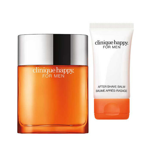 Clinique Happy & Refreshed  Men Set