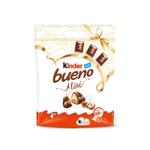 Kinder Kinder Mini Bueno 400g