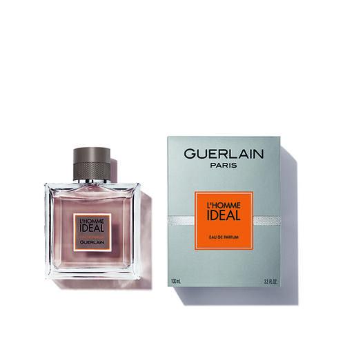 Guerlain L'Homme Idéal  Eau De Parfum 100ml