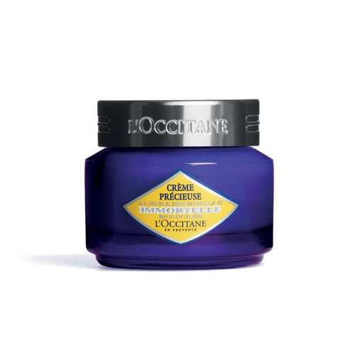 L'Occitane Immortelle Precious Cream 50ml