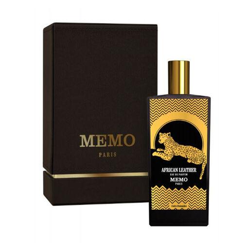 Memo African Leather Eau de Parfum 200ml