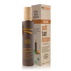 TanOrganic Self Tan Lotion 100ml