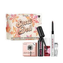 Benefit Snow Doll Sweet & Seductive Makeup Kit