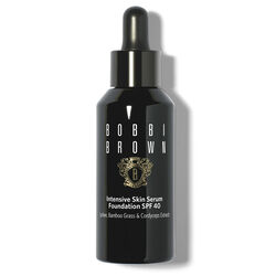 Bobbi Brown Intensive Skin Serum  Foundation Spf 40 30ml