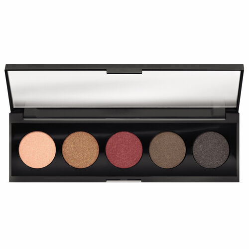Bare Minerals Bounce and Blur Eyeshadow Palette