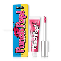 Benefit Punch Pop!  Liquid Lip Colour