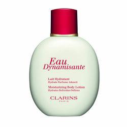 Clarins Eau Dynamisante Body Lotion Ladies 250ML
