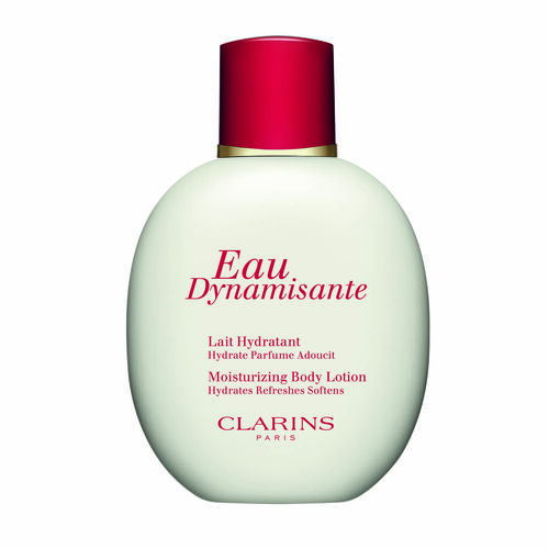 Clarins Eau Dynamisante Body Lotion Ladies 250ML