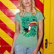 Guinness Guinness Green Toucan Ladies T-Shirt   L