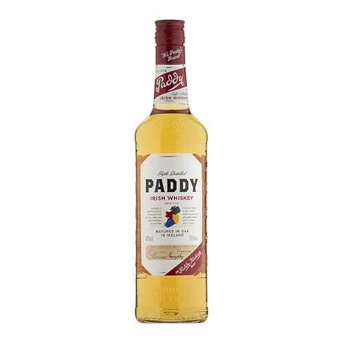 Paddy Blend Irish Whiskey  70cl