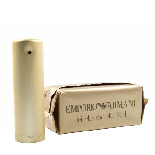 Armani Emporio Armani She  Eau de Toilette 100ml