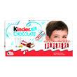 Kinder Kinder Chocolate 400g