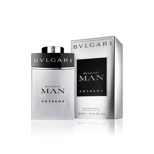 Bvlgari Bulgari Man Extrême  Eau de Toilette100ml