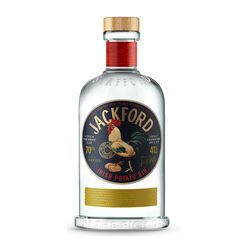 Jackford Irish Potato Gin 70cl
