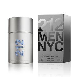 Carolina Herrera 212 NYC Men 50ml