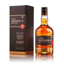 The Irishman The Irishman Founder's Reserve Irish Whiskey 70cl