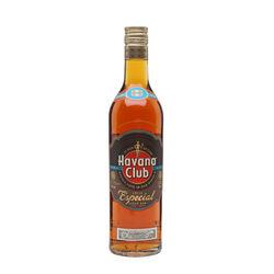 Havana Club Club Rum  Cuba Especial Gold 70Cl
