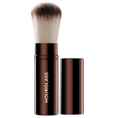 Hourglass Retractable Foundation