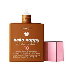 Benefit Hello Happy Soft Blur Foundation 30ml